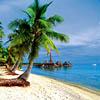 Золотой пляж - Багамские острова. Travel.Ru