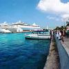 Нассау, порт - Багамские острова. Travel.Ru