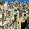 Валлетта - Мальта. Travel.Ru