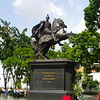 Каракас, памятник Боливару - Венесуэла. Travel.Ru