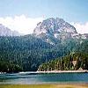 горы Дурмитор - Черногория. Travel.Ru