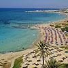 Пляж Айя-Напа - Кипр. Travel.Ru