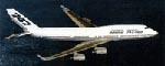Боинг (Boeing) 747