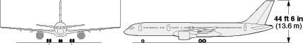 Боинг (Boeing) 757