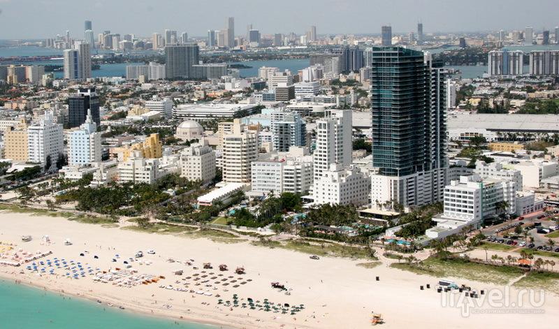 Майами-Гарденс достопримечательности