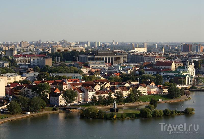 фото городов белоруссия