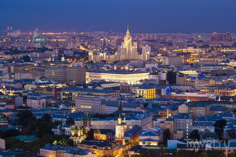 Космонавты наМКС увидят фестиваль фейерверков в столице России