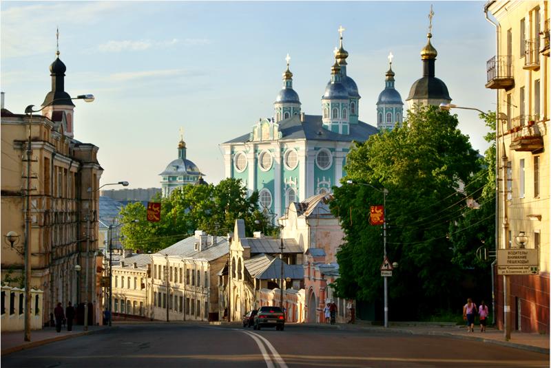 Картинки по запросу Смоленск лето