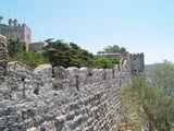 Крепостная стена / Турция