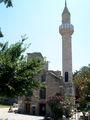 Церковь-мечеть / Турция