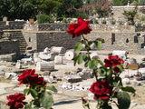 Галикарнасский мавзолей / Турция