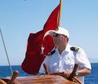 Капитан за штурвалом / Турция
