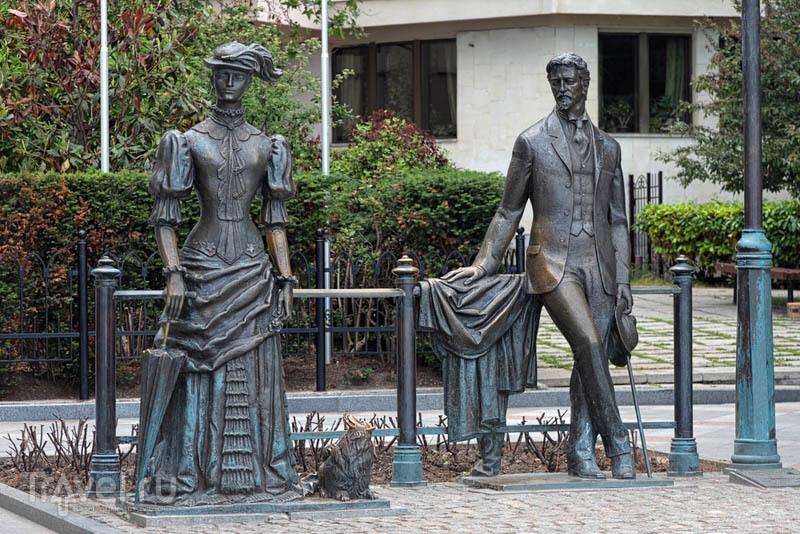Чехов (Московская область) — Википедия