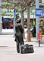 Швейцария в сибирские морозы - фотографии из Швейцарии - Travel.ru