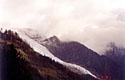 Французские Альпы: ты кант точил игриво, кусая длинный ус? - фотографии из Франции - Travel.ru