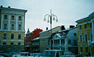 Зима в Финляндии - фотографии из Финляндии - Travel.ru