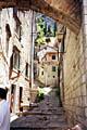 Зеленые горы Черногории - фотографии из Черногории - Travel.ru