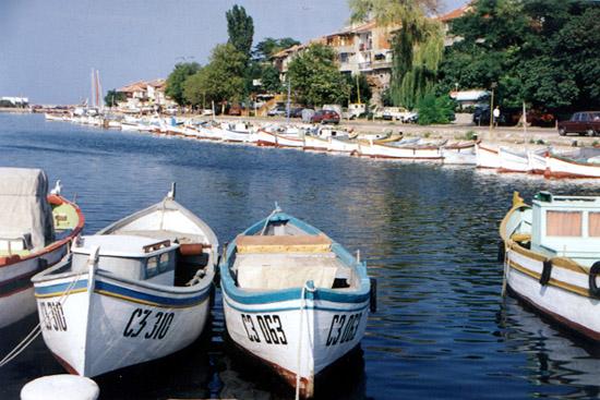 болгарская рыбалка