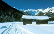 Cтрана туризма и гор / Фото из Австрии