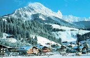 Отличное место для семейного отдыха / Фото из Австрии