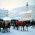 Экипажи / Фото из Австрии