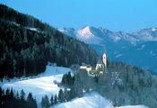 Небольшой замок / Фото из Австрии