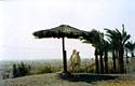 Две головы легендарного Куши - фотографии из Израиля - Travel.ru
