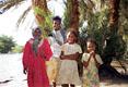 Автостопом через Африку: от реки Волги до реки Оранжевой. Глава 6. Судан - фотографии из Судана - Travel.ru