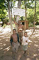 Автостопом через Африку: от реки Волги до реки Оранжевой. Глава 21. Замбия. Часть третья - фотографии из Замбии - Travel.ru