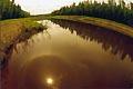 2625 километров по Нижней Тунгуске в одиночку - фотографии из России - Travel.ru