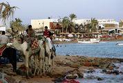 набережная в старом городе / Фото из Египта