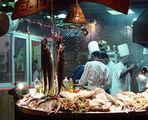 рыба ждет употребления / Фото из Египта