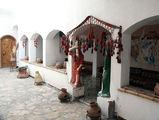 гостиница изнутри / Фото из Египта