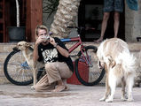 местное население / Фото из Египта