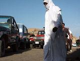 дахабский бедуин / Фото из Египта