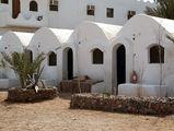 норки-комнаты по $1-2 / Фото из Египта