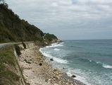 побережье недалеко от Бараоны / Фото из Доминиканской Республики