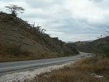 один из 5 типичных ландшафтов / Фото из Доминиканской Республики