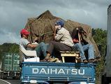 перемещение местных / Фото из Доминиканской Республики