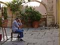 По Криту на машине - фотографии из Греции - Travel.ru