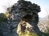 Замок Баграта в Сухуми / Абхазия