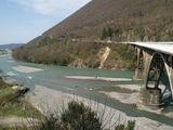 Мост через реку Гумиста / Абхазия