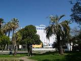 "Бывшая гостиница ""Абхазия"" / Абхазия"