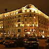 Гостиница Националь, Москва - TRAVEL.RU