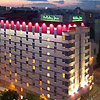 Гостиница Holiday Inn Лесная, Москва - TRAVEL.RU