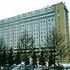 Гостиница Шереметьево-2, Москва - TRAVEL.RU