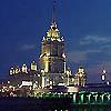 Гостиница Украина, Москва - TRAVEL.RU