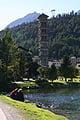 Почти гастрономическое путешествие - фотографии из Швейцарии - Travel.ru