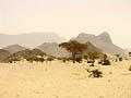Мозаика ландшафтов, или объять необъятное - фотографии из Алжира - Travel.ru