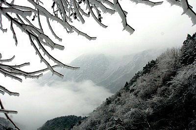Горы Лушань ©Жэньминь Жибао